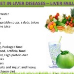 A Very Healthy Liver Diet Menu